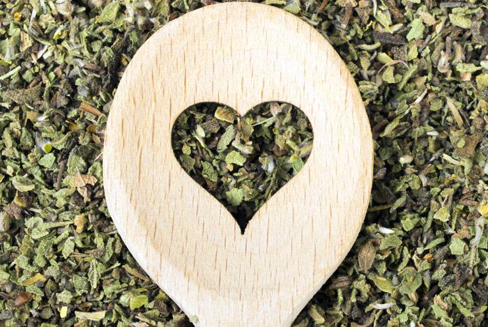 Myprotein Mega Green Tea Extract защитава сърцето от увреждане.