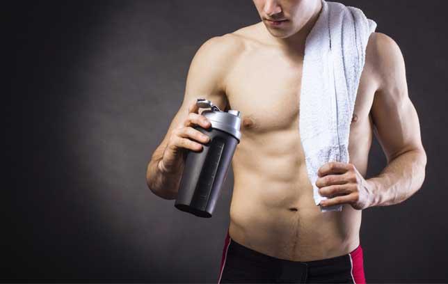 Приемът на натуралния продукт Грахов Протеин Изолат от Myprotein ще ви достави нужните вещества за постигане на целта от вашата спортна дейност и бърз възстановителен процес след физическото натоварване.