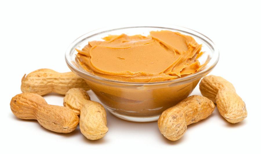 Myprotein Peanut Butter e много полезен за здравето и засища добре