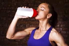 Soy Protein на Myprotein е соев протеин изолат, за производството, на който е използвана 100% натурална соя.