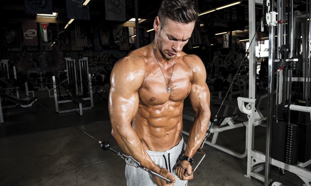 Myprotein Tribulus увеличава мускулната маса.