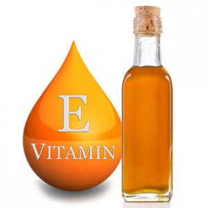 Витамин Е от Myprotein е полезен за кожата: той помага например да се заличат белезите от хирургическите шевове