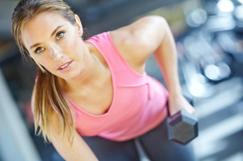 Zinc & Magnesium предотвратява схващането на мускулите