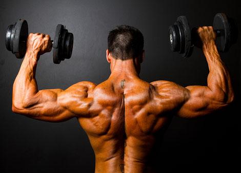 MyVegies 100% Soy Protein стимулира мускулния растеж.