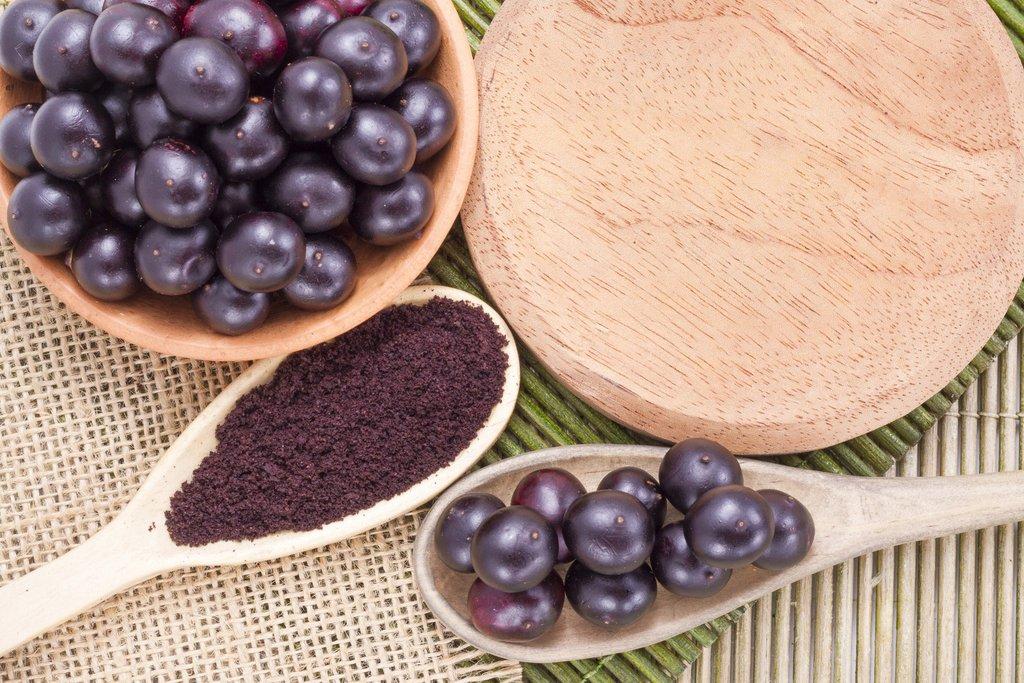 Natrol AçaíBerry Diet 500mg Acai Berry Diet е мощен антиоксидант и подобрява метаболизма