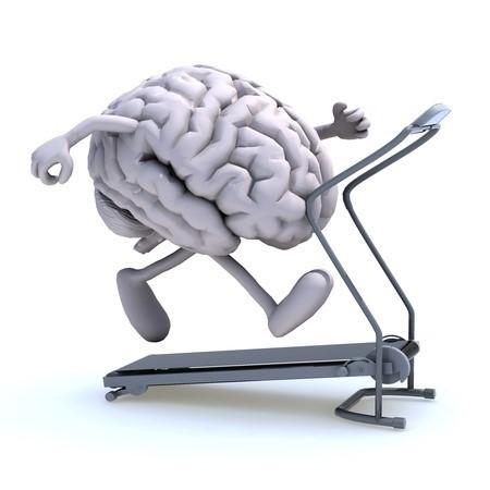 Natrol BrainSpeed™ Memory подпомага мозъчните функции.