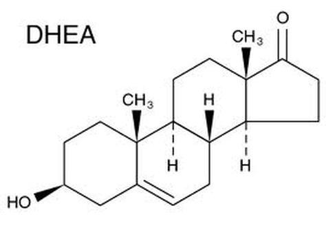 Natrol DHEA 10mg поддържа общото здраве и младостта