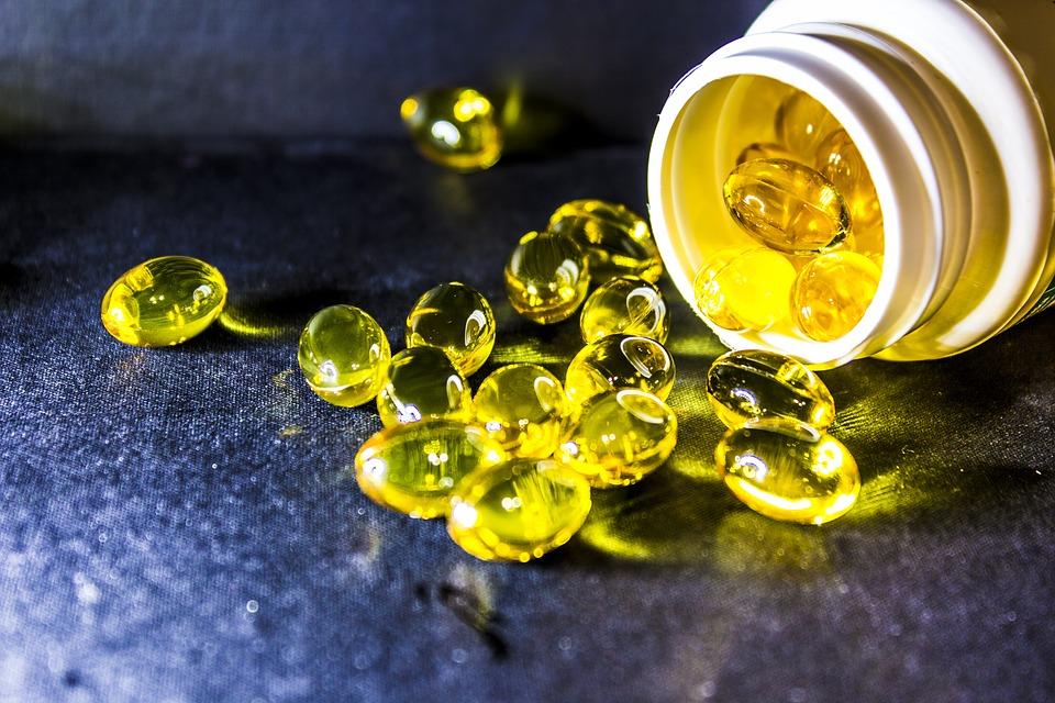 Natrol Fish Oil & Vitamin D3 защитава клетките от увреждане.