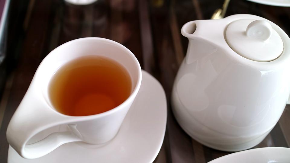 Natrol Green Tea защитава от оксидативен стрес.