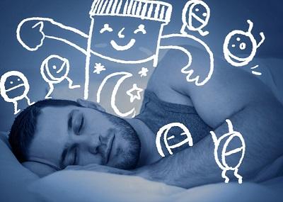 Melatonin 5 mg Timed Release на Natrol подобрява качеството на съня и подобрява възстановяването на организма