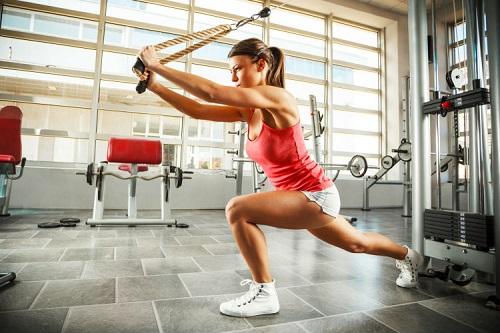Now Foods Pyruvate увеличава аеробната издръжливост при натоварване.