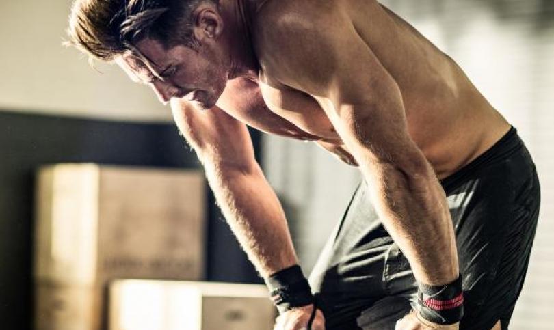 Now Foods Tri-Amino повишава енергията и стимулира мускулен растеж.
