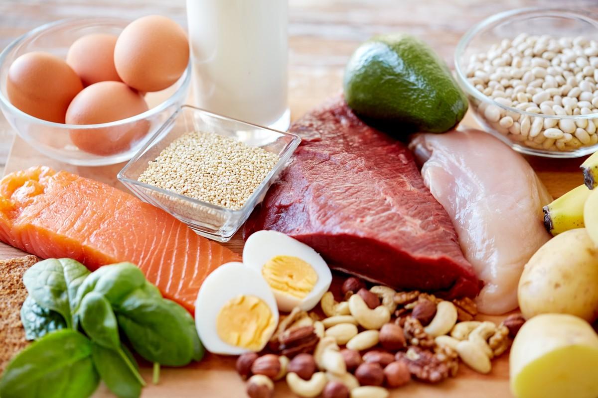 Now Foods Whey Protein стимулира мускулен растеж.
