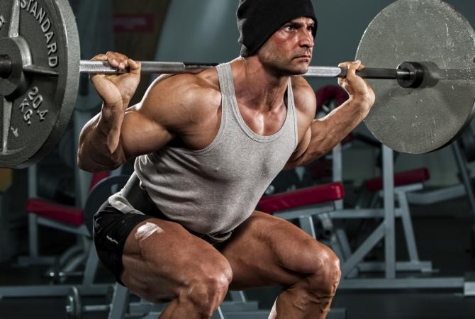 Recovery покрива всички нужди на организма за повече сила и издръжливост по време на тренировка.