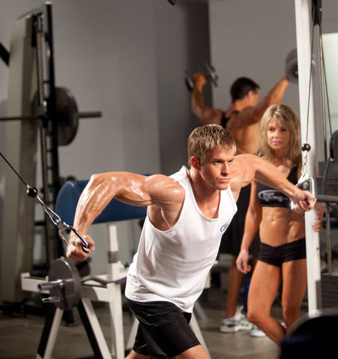 Бета аланинът е мощно средство за борба с мускулната умора.