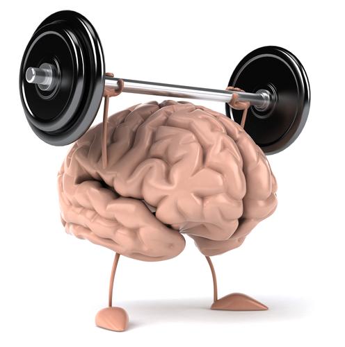PRIMAFORCE Beta-Alanine подобрява кръвообращението на мозъка и подобрява паметта.