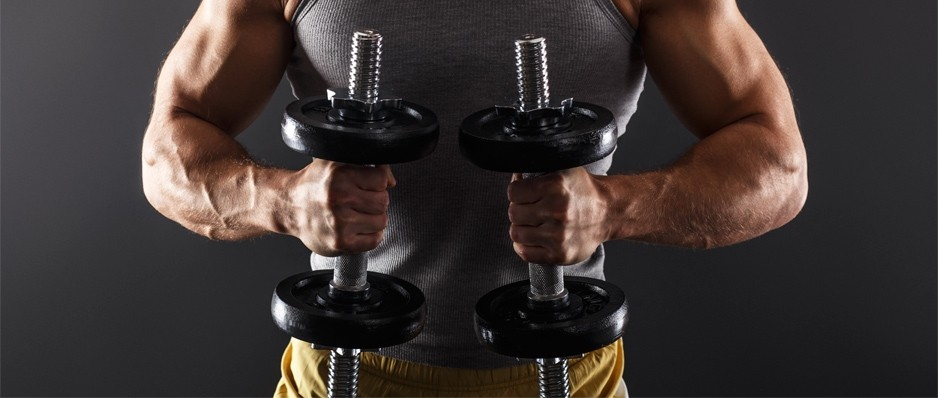 D-Aspartic Acid ускорява изграждането на мускулна маса