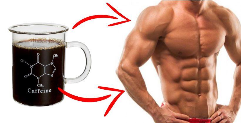 Prolab Advancef Caffeine повишава интензивността на тренировките