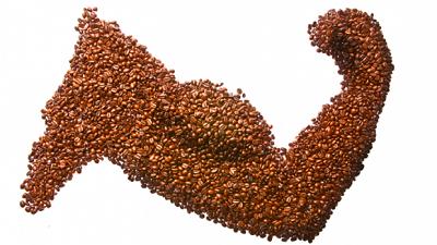 Advanced Caffeine от Prolab увеличава мускулната маса