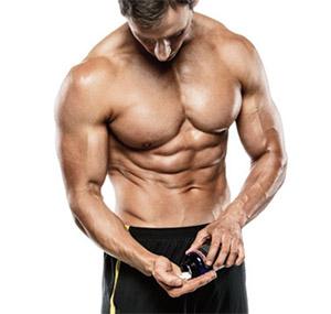 Включеният в Cuts II Gold хидро-балансиращо съчетание от билки, помага за намаляване на излишните течности, съдържащи се в мускулната тъкан.