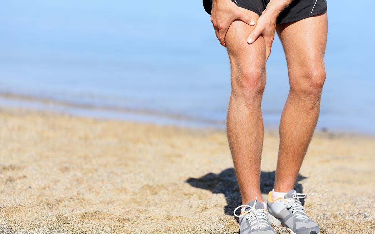 Glutamine Powder от Prolab премаха мускулните болки и помага за детоксикция