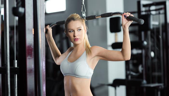 Quick Fire Pre-Workout Formula ви дава повече енергия за отлични резултати