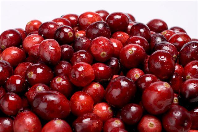 Prozis Foods Cranberry Extract облекчава уринирането.