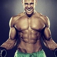 Prozis Creatine HCL стимулира мускулния растеж.