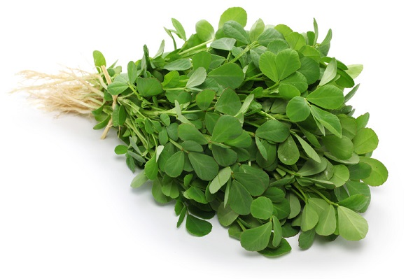 Prozis Foods Fenugreek повишава либидото.