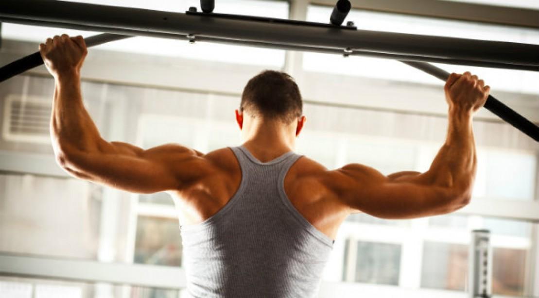 Prozis HMB увеличава издръжливостта на мускулите.