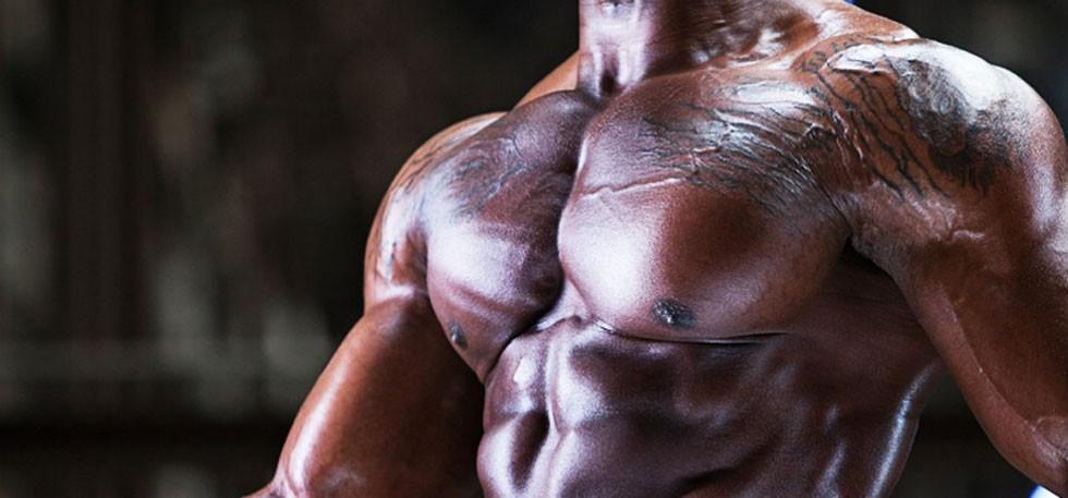 Prime Fusion Night Casein спомага за повишаване на мускулната маса