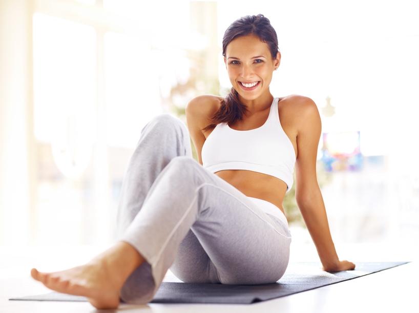 Prozis Foods Vitamin B Complex подпомага тренировките