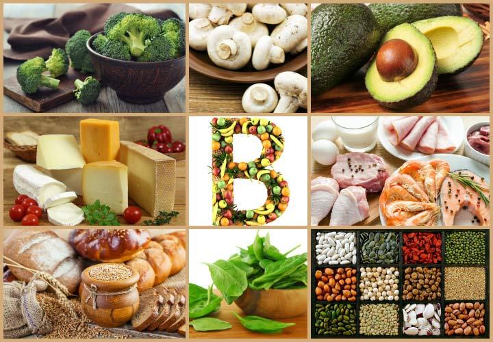 Prozis Foods Vitamin B Complex възстановява тялото след натоварване