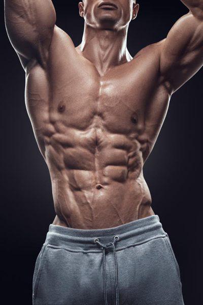 Pure Nutrition Black Jack напомпва мускулите и подобрява кръвообращението.