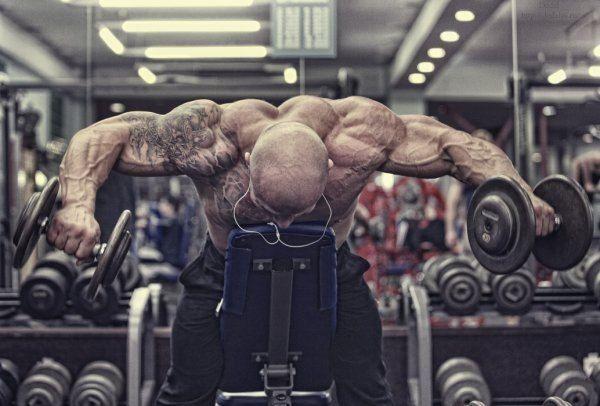 GABA Powder увеличава съдържанието на растежен хормон, подпомага натрупването на мускулна маса и съдейства за оформянето на мускулен релеф