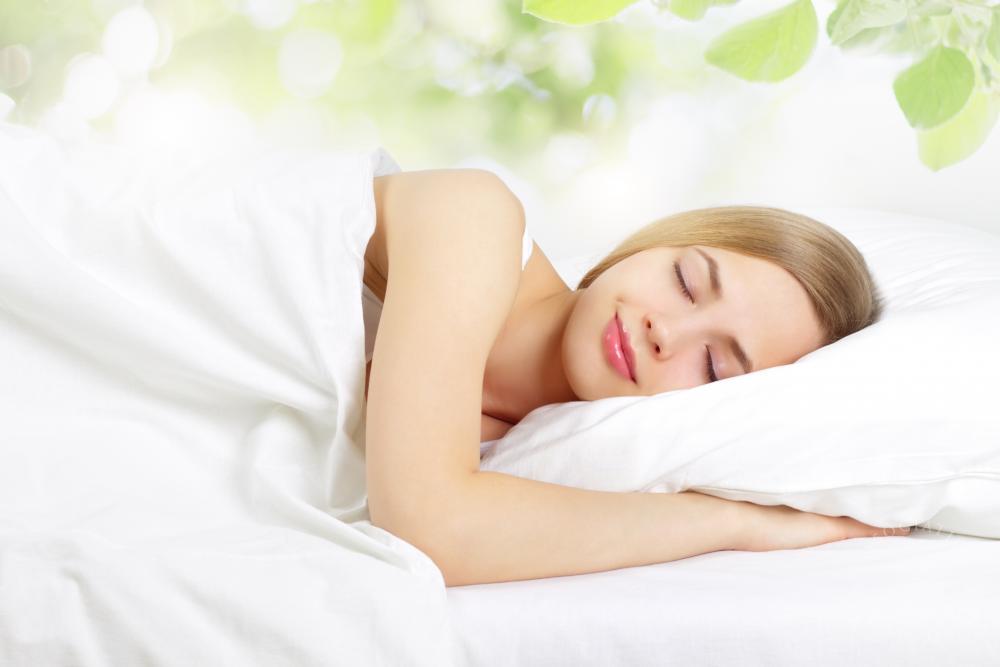Pure Nutrition Z-MAX подобрява качеството на съня.