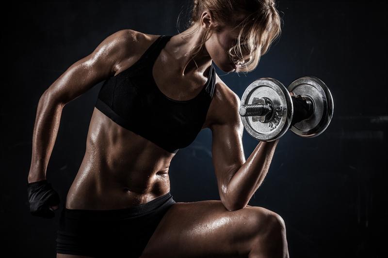 Real Casein 100 е подходящ, ако желаете да изградите или да поддържате вече изграденото здраво и оформено тяло.