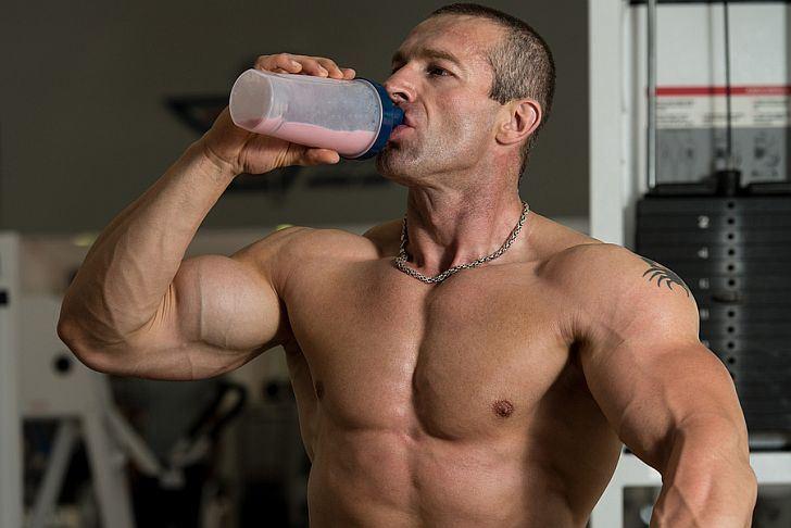 Суроватъчният протеин концентрат на Real Pharm увеличава бързо мускулната маса и подобрява възстановяването след тренировка