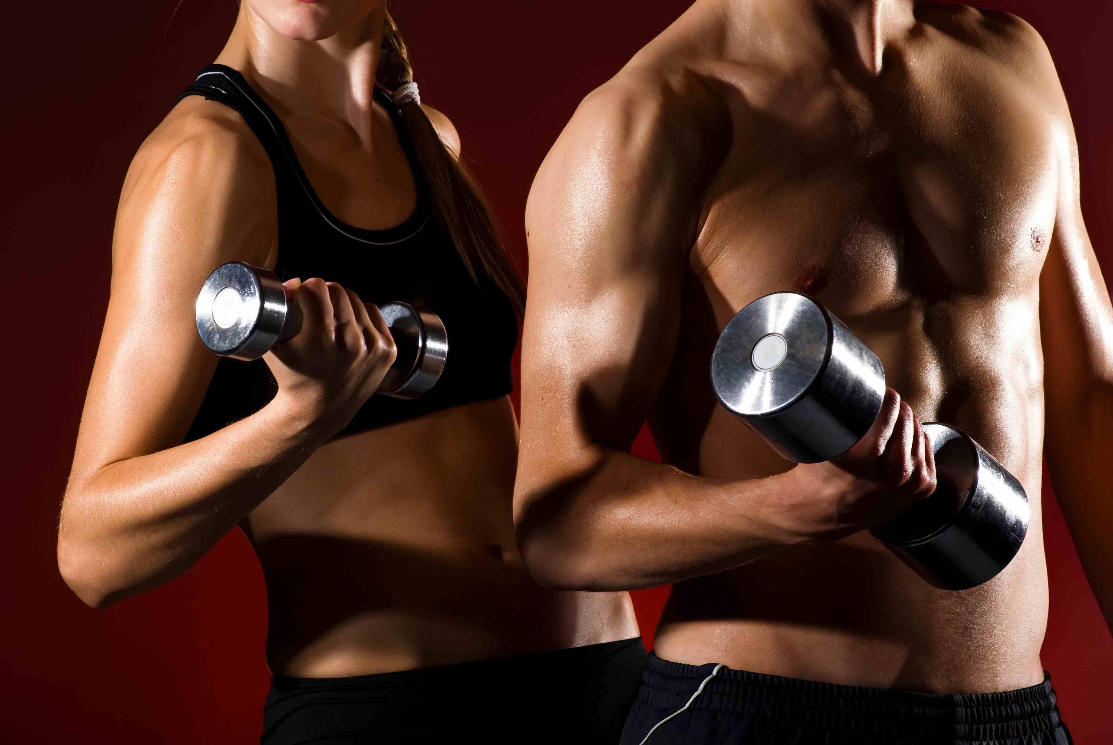 Syntrax Trophix™ повишава силата и издръжливостта по време на физическо натоварване