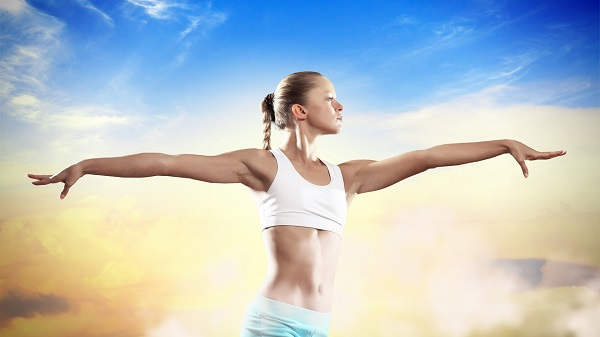 Universal Nutrition Amino Tech T.R. намалява стреса.