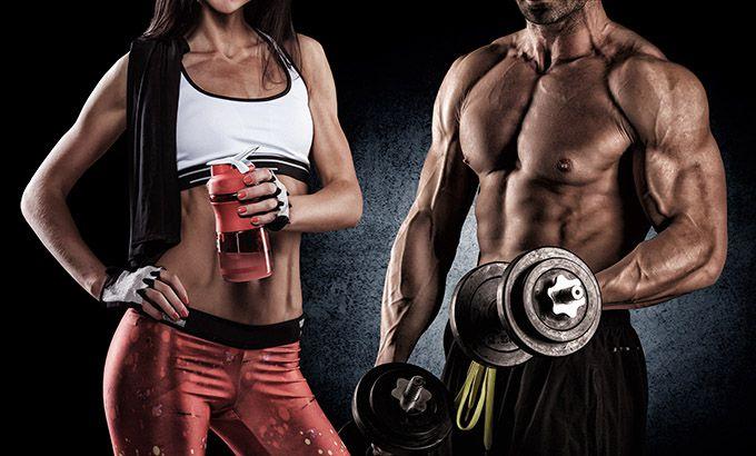 Animal Juiced Aminos от Universal Nutrition помага за запазването на съществуващите и уголемяването на мускулите