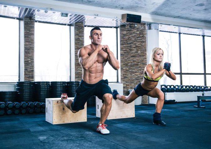 Animal Omega на топ цена подпомага провеждането на ефективни тренировки