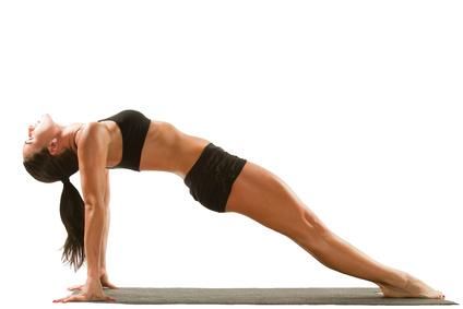 Universal Nutrition Animal Pak Powder увеличава мускулната издръжливост.