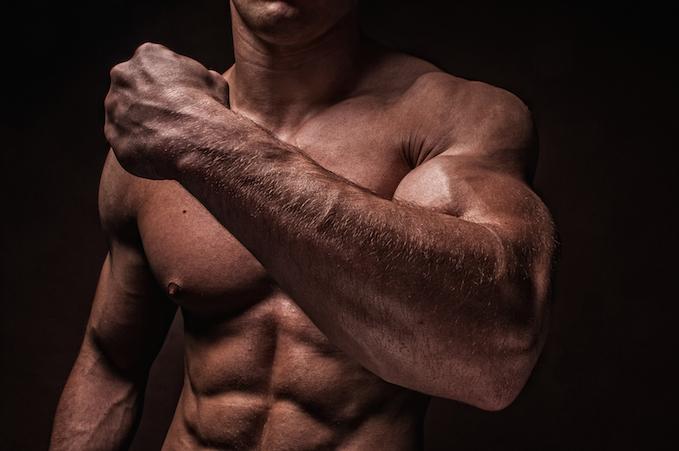 Universal Nutrition Animal Pump помага за доброто помпане на мускулите