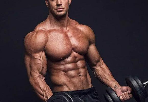Universal Nutrition Natural Sterol Complex има анаболитни свойства и помага за уголемяване на мускулите бързо
