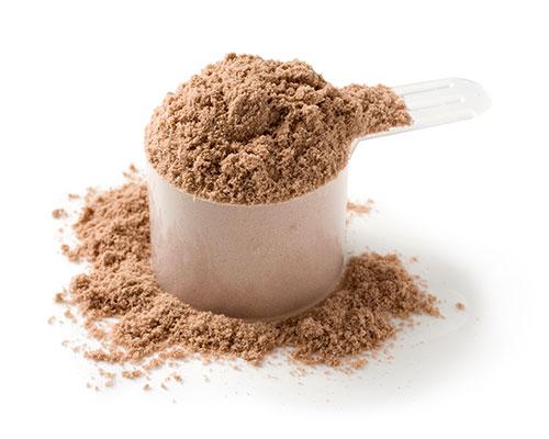Протеинът Gold Whey на страхотна цена, ви помага по-лесно да качите мускулна маса.