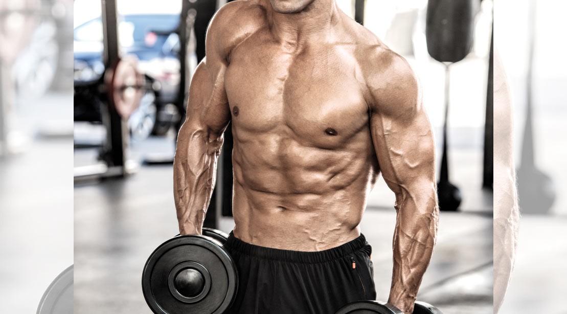 Xcore BCAA Powder предпазва мускулните влакна от разпад